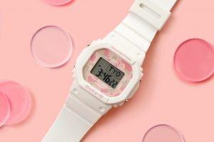 Đồng hồ Casio Baby-G