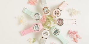 Bạn muốn mua đồng hồ Casio nữ nhưng không biết nên chọn mẫu nào, dòng sản phẩm nào? Hãy tìm hiểu về các dòng Casio nữ để tham khảo nhé!